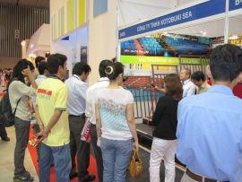 Join VIETARC Exhibition in Ho Chi Minh